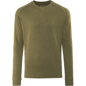 Arc'teryx Sirrus - T-shirt manches longues Homme - olive